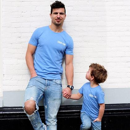 Kindermusthaves - Matching T-shirts!