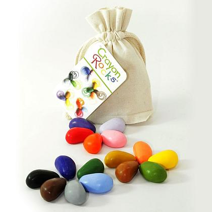 Kindermusthaves - Crayon Rocks!