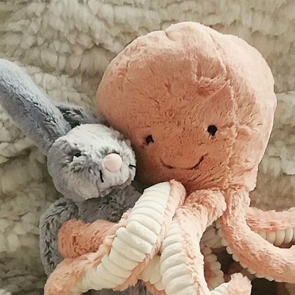 Kindermusthaves - Stijlvolle knuffels!