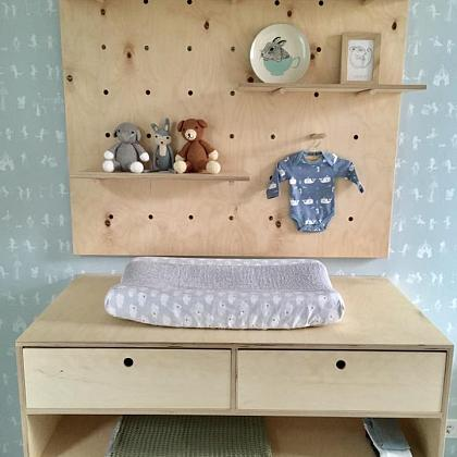Kindermusthaves - Jouw perfecte kinderkamer!