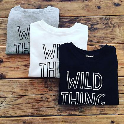 Kindermusthaves - WILD THING!