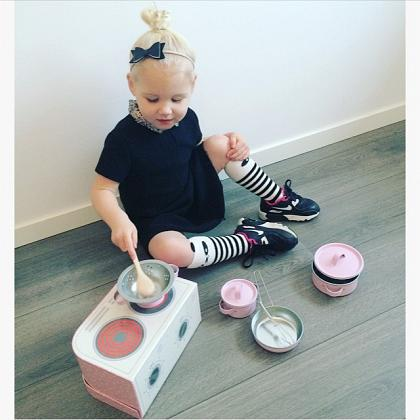 Kindermusthaves - Kitchen Koffertjes!