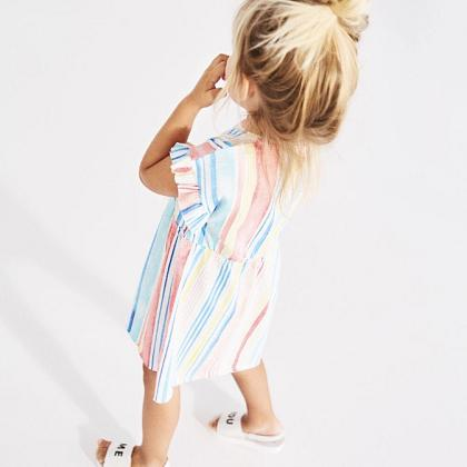 Kindermusthaves - Multicolour!