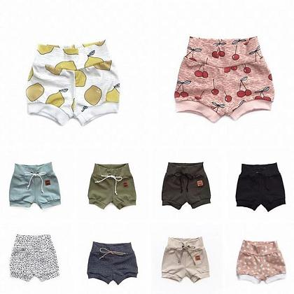 Kindermusthaves - It\'s time for shorts!