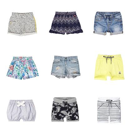 Kindermusthaves - Life is better in shorts!