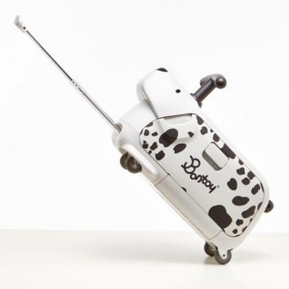 Kindermusthaves - Dalmatiër koffer!