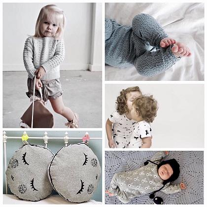 Kindermusthaves - WEBSHOP TIP: Newborn Musthaves!
