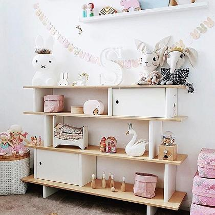 Kindermusthaves - Kast kinderkamer!