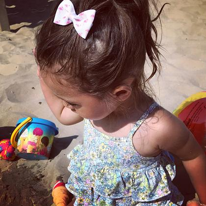 Kindermusthaves - Beach day!