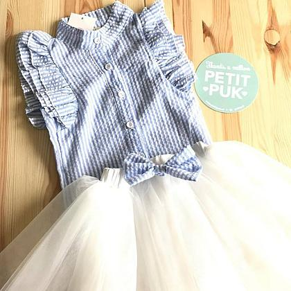 Kindermusthaves - Perfect party look!
