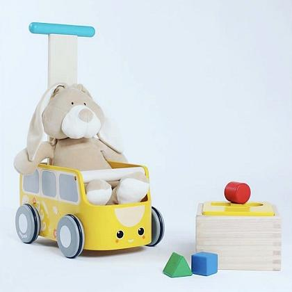 Kindermusthaves - Van walker!