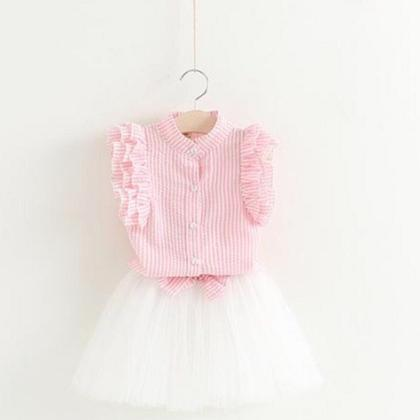 Kindermusthaves - Happy dressing!