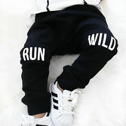 Kindermusthaves - Run wild!