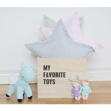 Kindermusthaves - Keep your eyes on the stars!