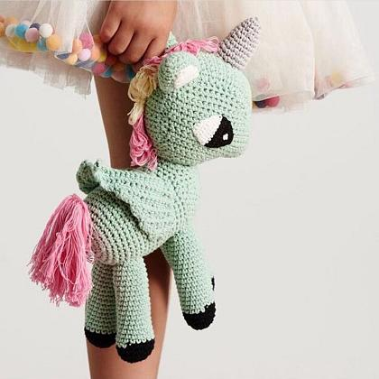 Kindermusthaves - Lieve unicorn!
