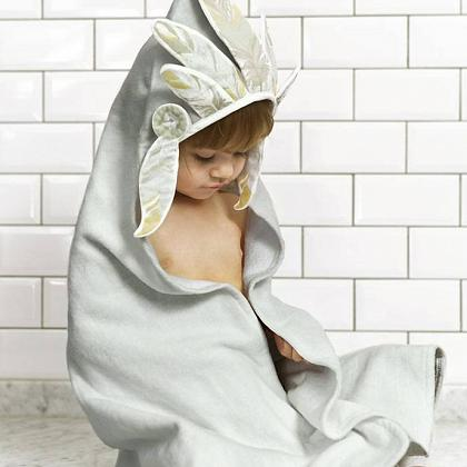Kindermusthaves - Unieke badcapes!