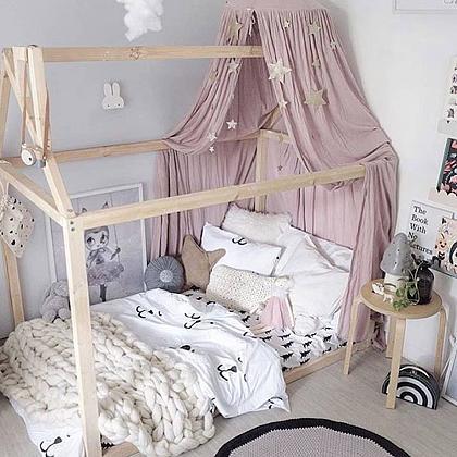 Kindermusthaves - Een prachtig slaapplekje!