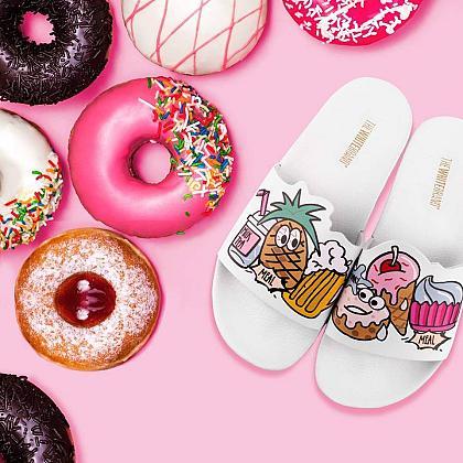 Kindermusthaves - Unieke slippers!