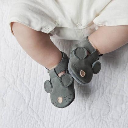 Kindermusthaves - Schoentjes met muizenoortjes!