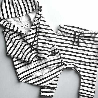 Kindermusthaves - Stripes, stripes, stripes!