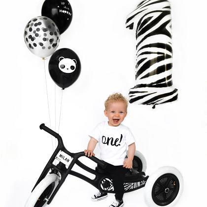Kindermusthaves - Verjaardagsshirt!
