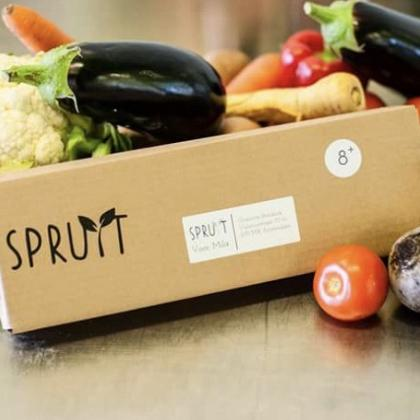 Kindermusthaves - Food tip: SPRUIT!
