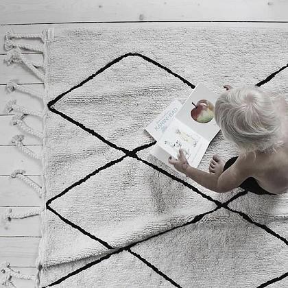 Kindermusthaves - Mooi vloerkleed!