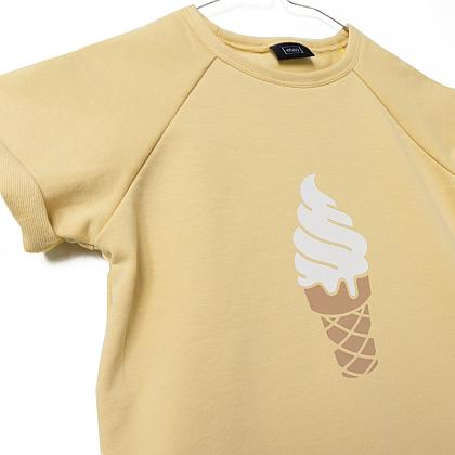 Kindermusthaves - Summer sweater!