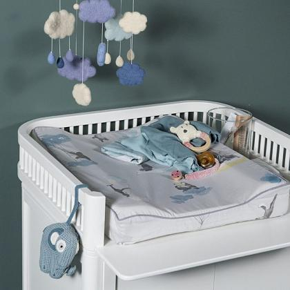 Kindermusthaves - Onmisbaar: De commode!