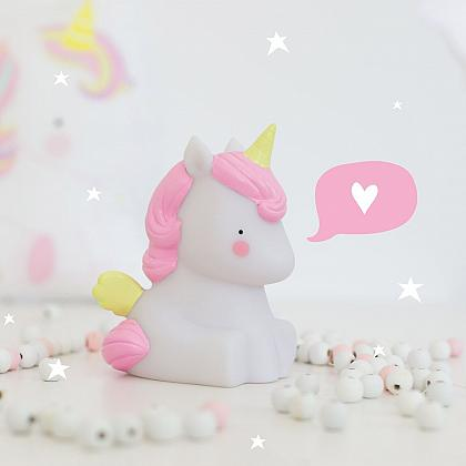 Kindermusthaves - Mini unicorn!