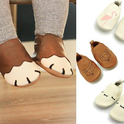 Kindermusthaves - Hippe schoentjes voor jouw mini!
