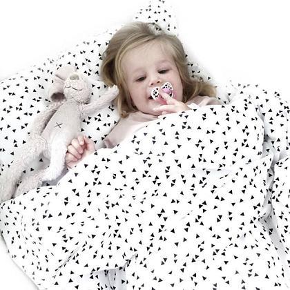 Kindermusthaves - Slaap lekker cute rebel!