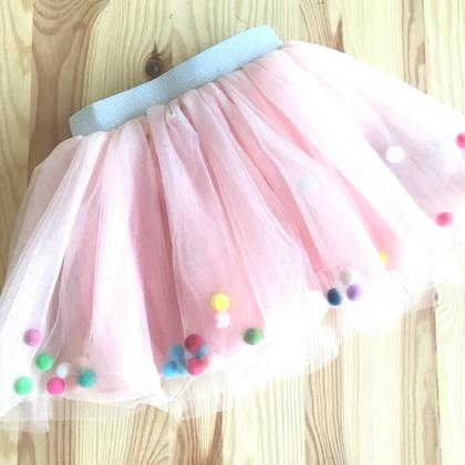 Kindermusthaves - Happy tule!