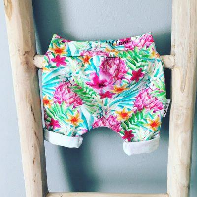Kindermusthaves - Tropical vibe!