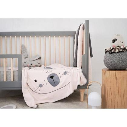 Kindermusthaves - Een \'everything blanket\'!