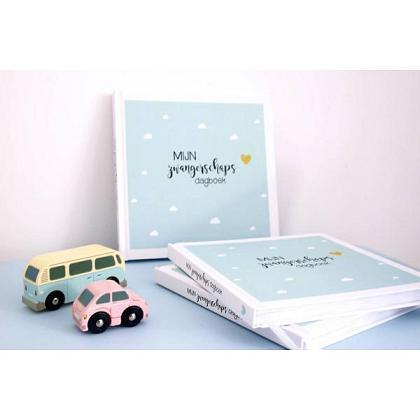 Kindermusthaves - Jouw zwangerschapsdagboek!