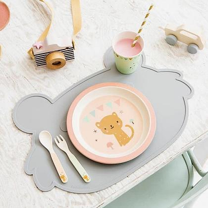 Kindermusthaves - Happy lunchtime!
