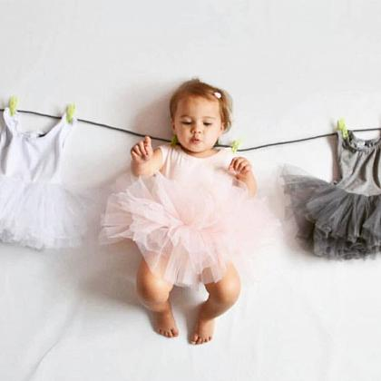 Kindermusthaves - Tutu dress!