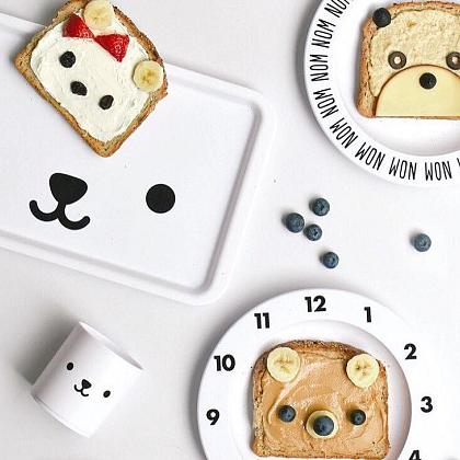 Kindermusthaves - We love lunchtime!