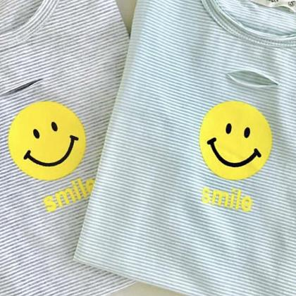 Kindermusthaves - Keep on smiling!