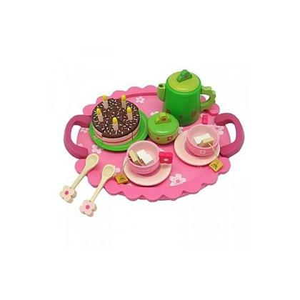 Kindermusthaves - TEA TIME!