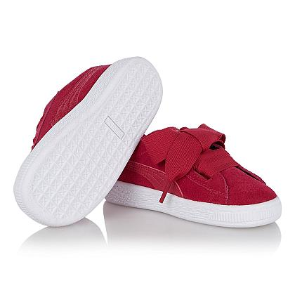 Kindermusthaves - Heart sneakers!