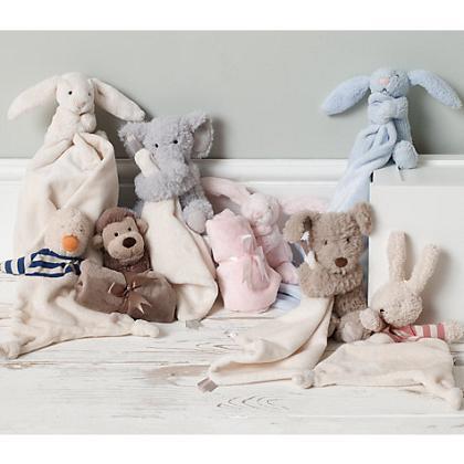 Kindermusthaves - De liefste knuffels!