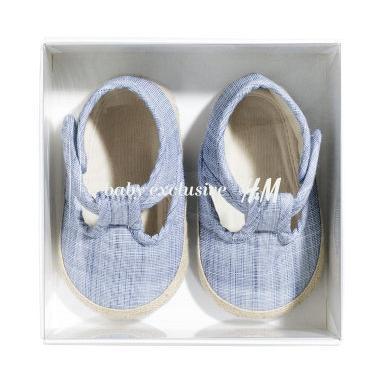 Kindermusthaves - Heerlijke slofjes voor jouw newborn!