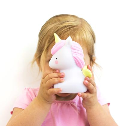 Kindermusthaves - Unicorn bedlampje!