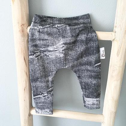 Kindermusthaves - Looks like distressed!