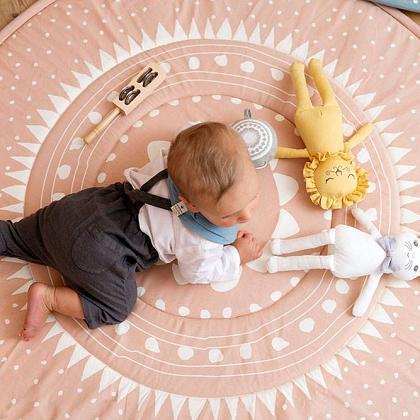 Kindermusthaves - Zacht en mooi speelkleed!