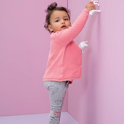 Kindermusthaves - Casual chic!