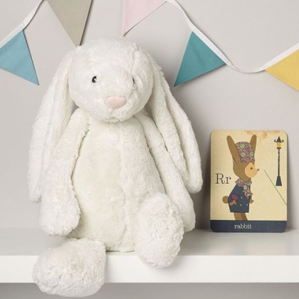 Kindermusthaves - Sweet bunny!