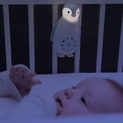 Kindermusthaves - Muziek Box Pinguïn